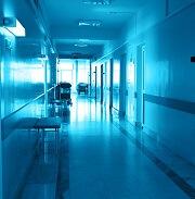 IQC centros medicos