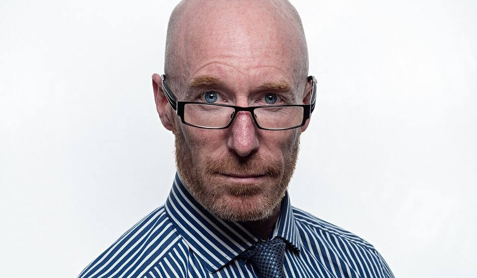 alopecia hombre preocupacion